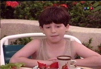 """Brian Caruso """"Gamuza"""" [Mini-Homenaje]"""